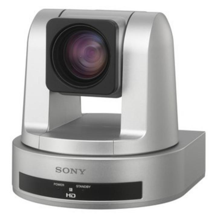 Sony SRG-120DH 12x Zoom 1080P HD PTZ Camera SRG120DH