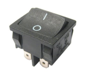 Power Switch for SR1530 and SWA1501