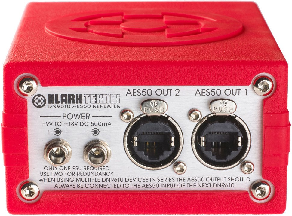 AES50 Repeater