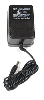 Sports Select Charger Power Supply