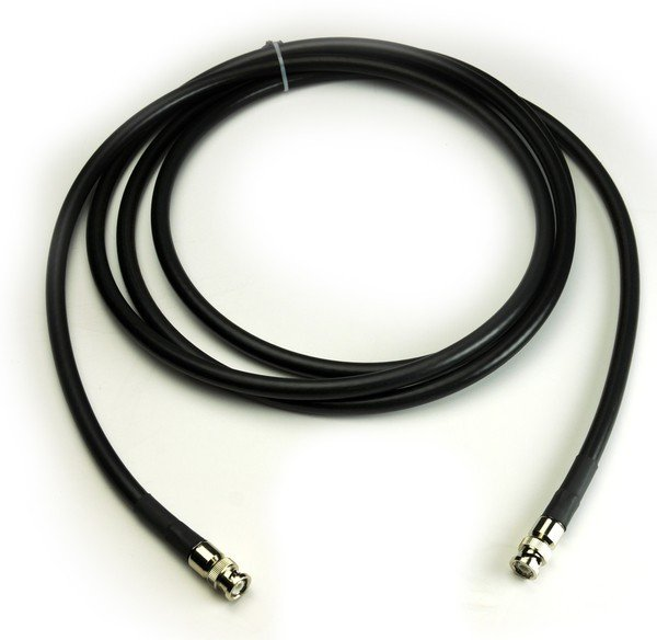 100ft 75 Ohm RG6 HD/SDI 75 Ohm Video Cable