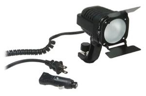 120V AC 12V DC Camera Light