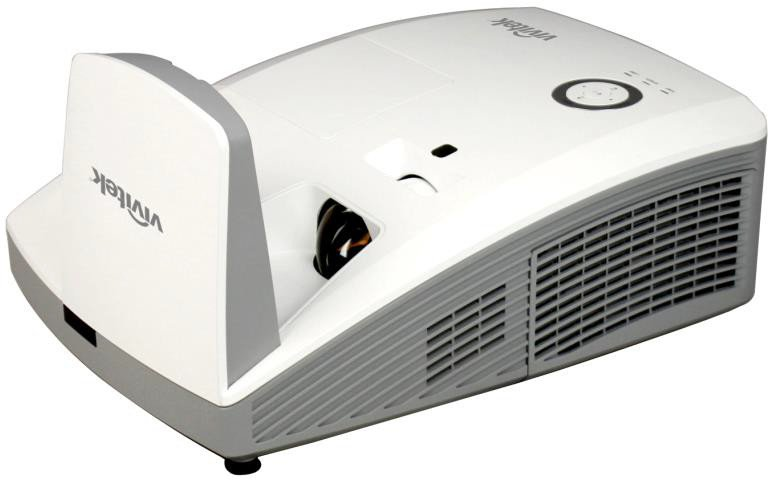 3000 Lumen XGA Ultra Short Throw Projector
