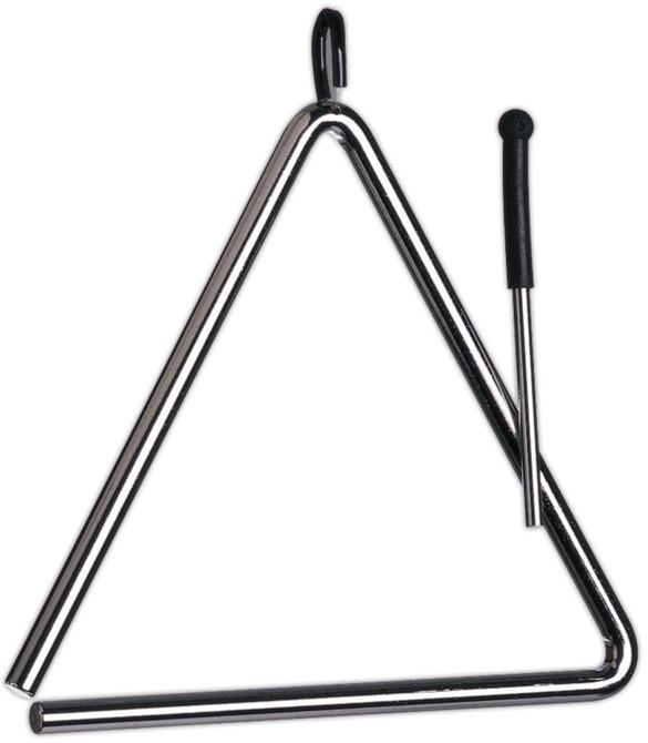 "10"" LP10 Aspire Triangle"