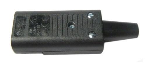 IEC Connector For Rifa-Lite