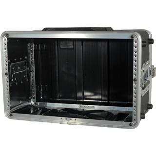 6RU Wireless Rack in Black
