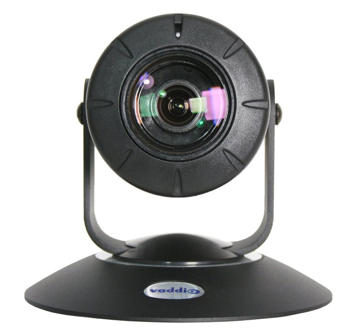 ZoomSHOT HD Camera System with Quick-Connect USB Interface