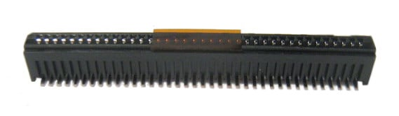 38 Pin Ribbon Cable Connector For M7CL