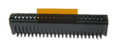 23 Pin Ribbon Cable Connector For M7CL