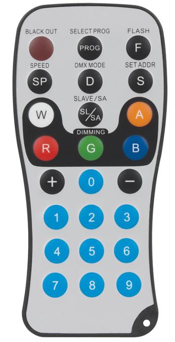 Infrared Wireless Remote Controller