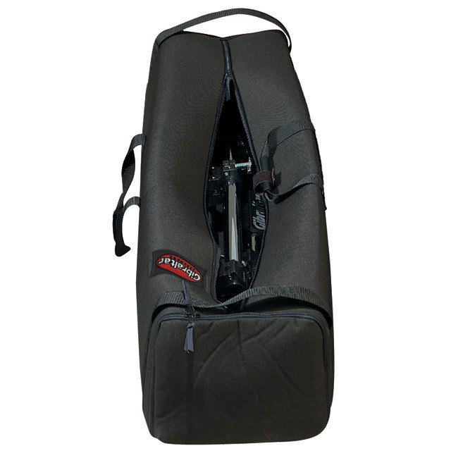 gibraltar ghbm 48 x11 x11 medium drum hardware accessories bag full compass systems. Black Bedroom Furniture Sets. Home Design Ideas