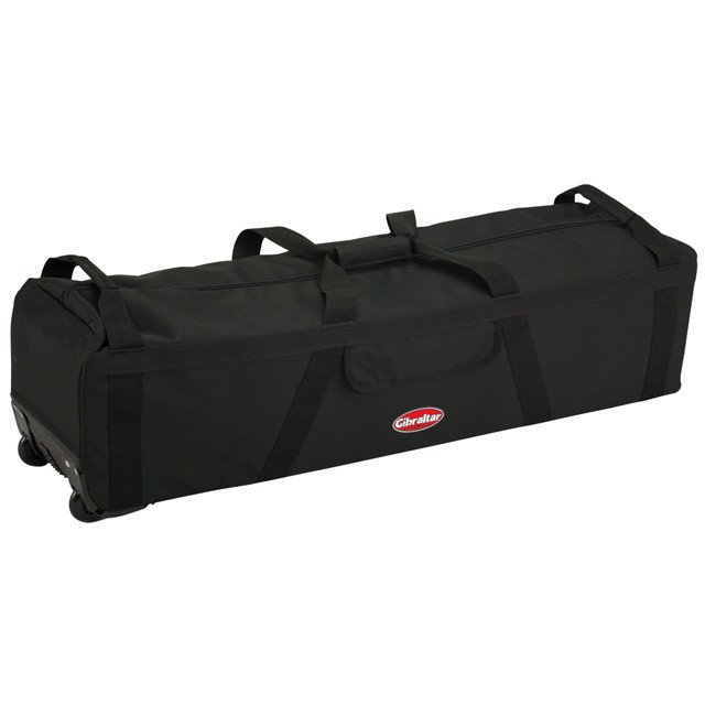 Drum Hardware Bag : gibraltar ghltb long drum hardware bag with wheels full compass systems ~ Hamham.info Haus und Dekorationen