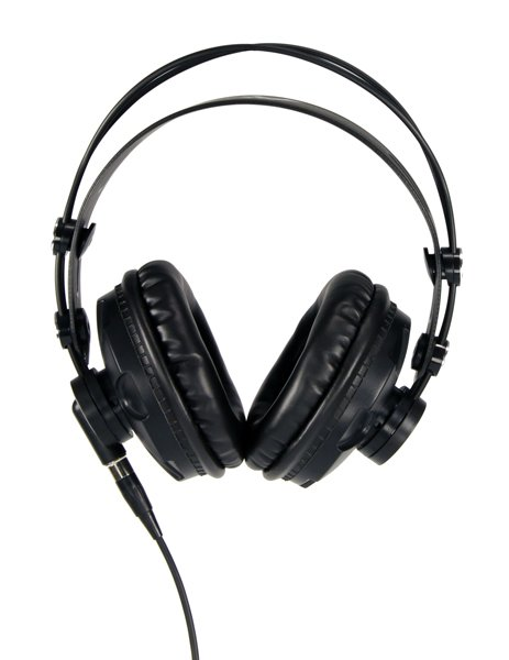 Closed Back Studio Monitor Headphones