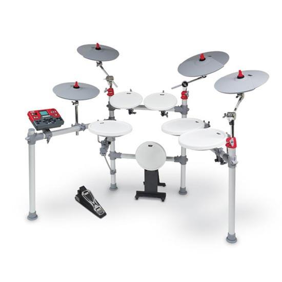 6 Piece Digital Drum Set