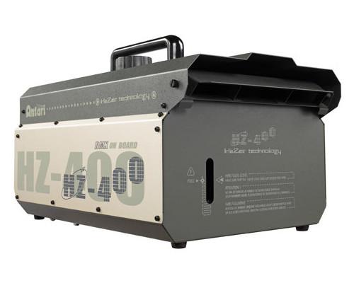 Professional DMX Haze Machine