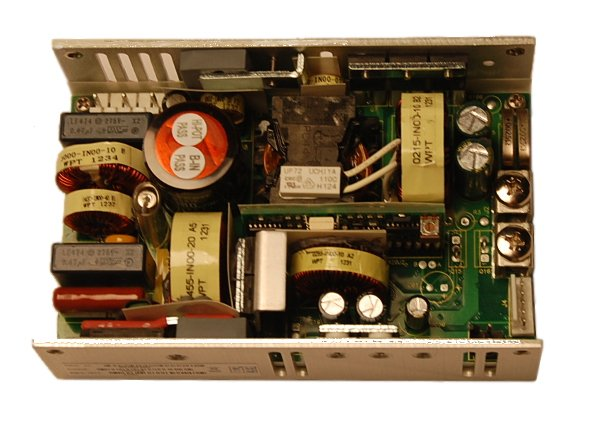 Power Supply PCB For Stagebar 54L