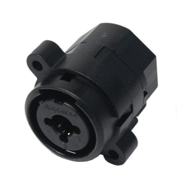 XLR Combo Input Jack For SRM350