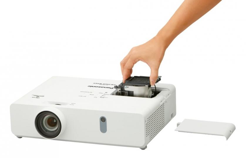 Panasonic ET-LAV300 Replacement Lamp for PT-VW340ZU Projector ETLAV300