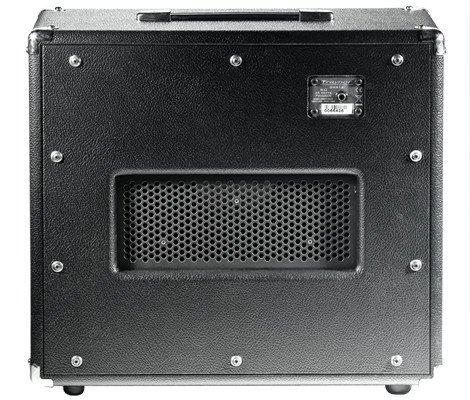 "1x12"" 25W DarkHorse Guitar Extension Speaker Cabinet"