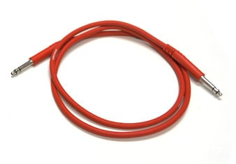 """6"""" Bantam TT to 1/4"""" Patch Cable"""