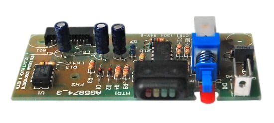 Master Sub PCB For GL2800
