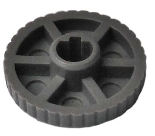 Gray Mix Mode Knob For PSM400/P4R