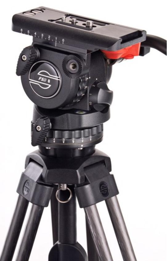75mm Tripod System