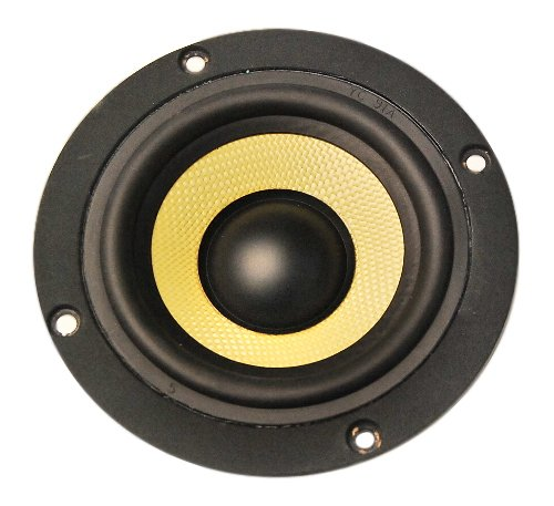 Woofer For V4II