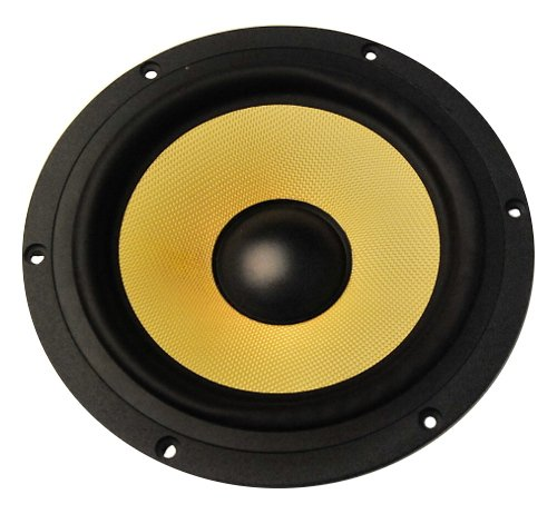 KRK WOFK80105 Woofer For V8II WOFK80105