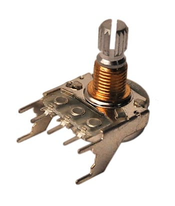 Gallien-Krueger 070-2503-B  50K Ohm Pot B For MB150E 070-2503-B