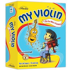 Violin Lesson Software for Windows