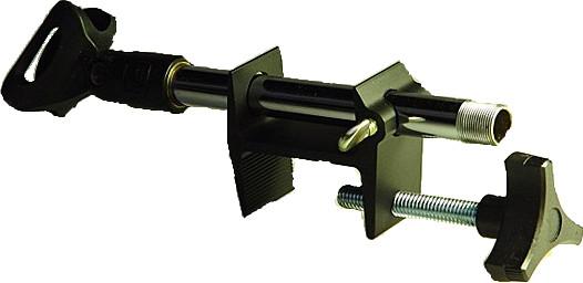 Micro-Mic Miniature Microphone Mount
