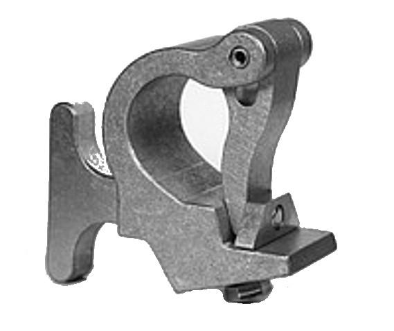 Mega-Claw in Aluminum