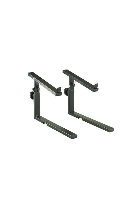 Stacker for 18810 Stand in Black