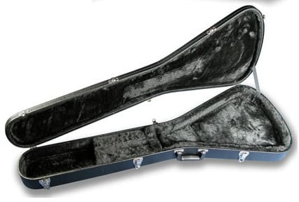 Hardshell Guitar Case for Volcano