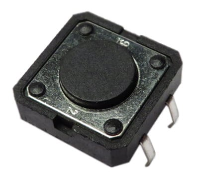 Line 6 Delay Pedal PCB Foot Switch
