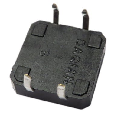 Line 6 24-31-0100 Line 6 Delay Pedal PCB Foot Switch 24-31-0100