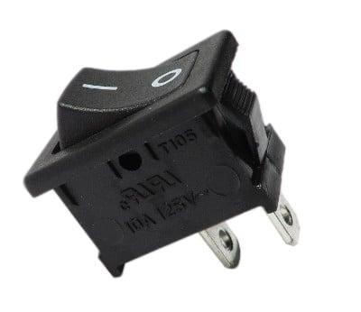 Line 6 24-24-0606 Line 6 Stompbox Modeler Power Switch 24-24-0606