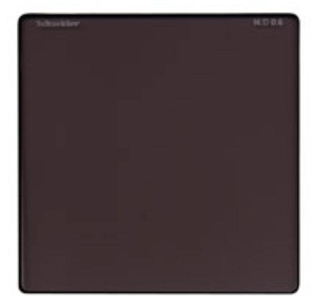4x4 ND.6 Neutral Density Square Filter