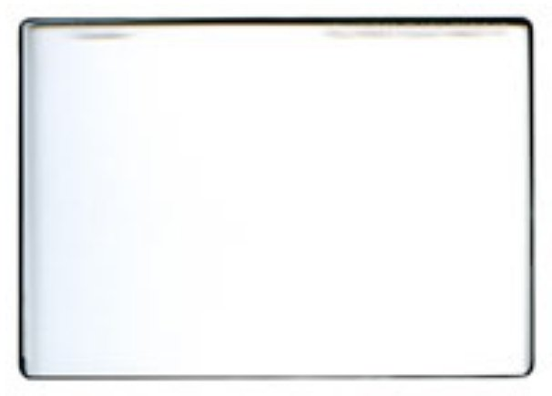 Century Optics 68-091056  4x5.65 Hollywood Black Magic 1/8 Rectangular Filter 68-091056