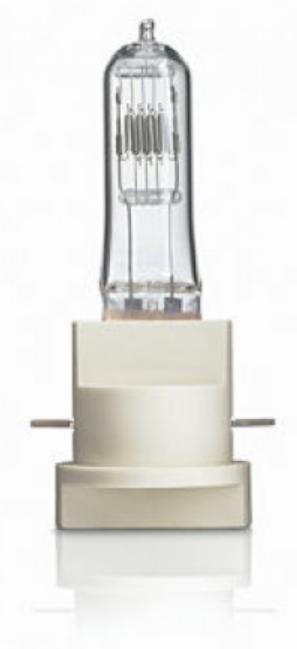 1200W HI-BRITE FASTFIT Halogen Bulb with PGJX50 Base