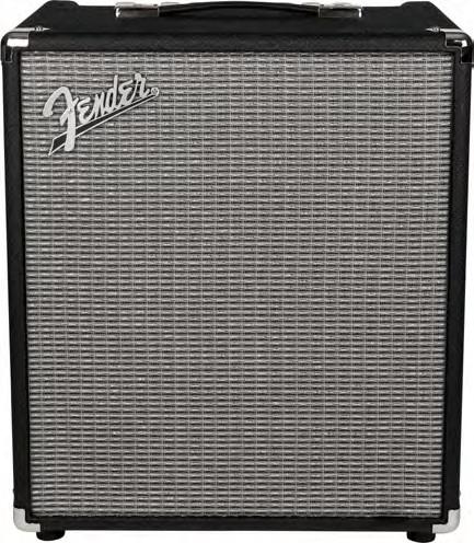 """100W 1x12"""" Bass Combo Amplifier"""