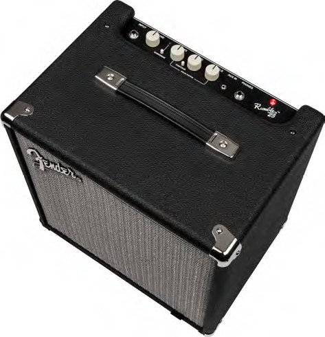 "25W 1x8"" Bass Combo Amplifier"