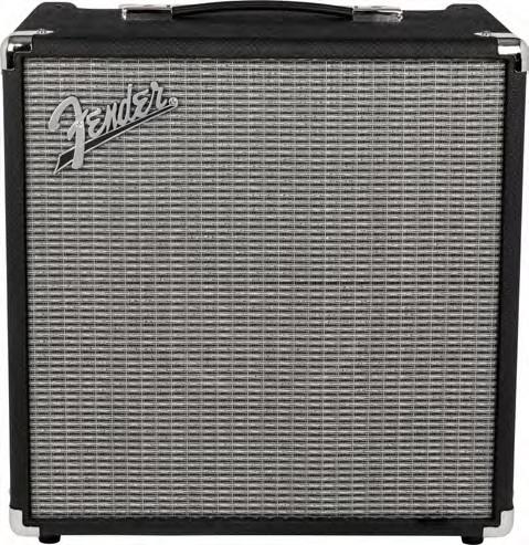 """40W 1x10"""" Bass Combo Amplifier"""