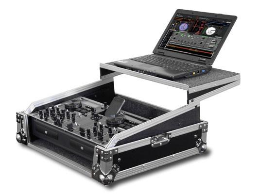 Front Load Mixer ~ Odyssey fzgs cdmix flight zone glide style rackmount dj