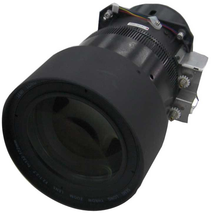 "3.4-4.5:1 SA 1.8"" EX F Long Lens"