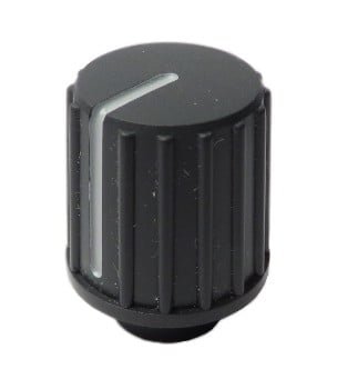 Pioneer DAA1193  Depth Knob For EFX500 DAA1193