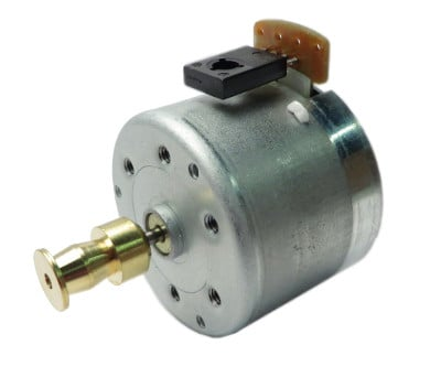 Motor For ATLP2D-USB And ATPL50