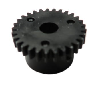 Iris Position Spur Gear For S14X7