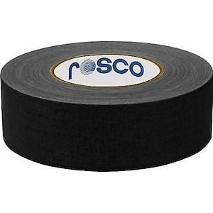 24 Rolls of 48mm x 50m Gaffer's Tape